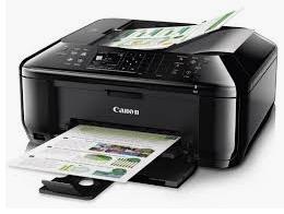Canon MAXIFY MB2140 Printer Driver