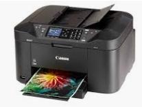 Canon MAXIFY MB2160 Driver Printer