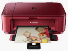 Canon PIXMA MG3540 Driver Printer