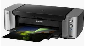 Canon PIXMA PRO-100 Driver Printer