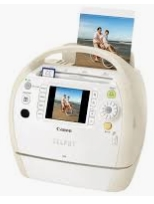 Canon SELPHY ES30 Printer