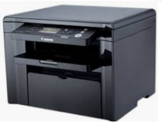 Canon i-SENSYS MF4400 printer