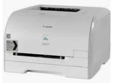 Canon LBP5050N Printer