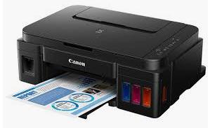 Canon PIXMA G2010 Printer