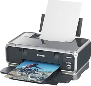 Canon PIXMA iP4000