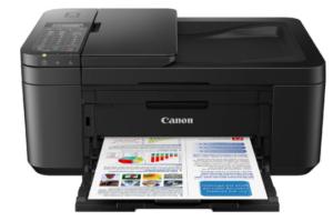 Canon Pixma TR4520 Wireless Printer