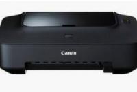 Canon PIXMA iP2770 Driver
